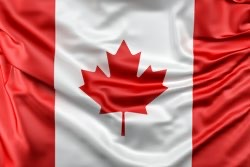 usbt Flags canada