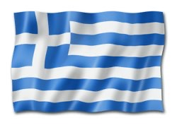 usbt Flags greece